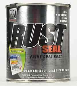KBS Coatings 4402 - KBS Coatings RustSeal Rust Preventive Coating
