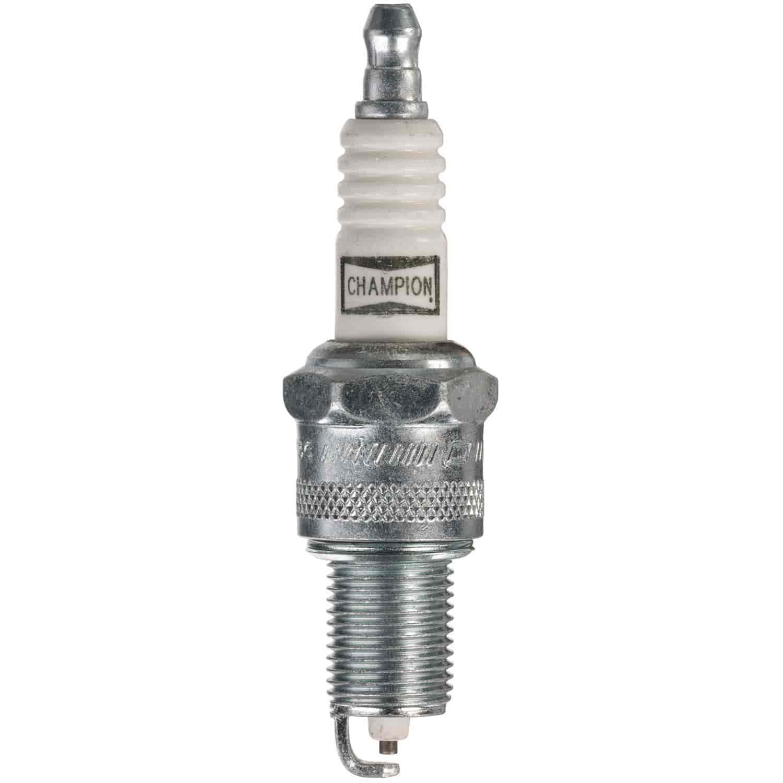 midget spark plug champion