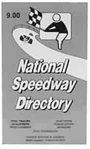 Coleman Racing Products 110-255 - Coleman National Speedway Directory