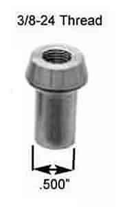 Coleman Racing Products 15583 - Coleman Threaded Tube Ends