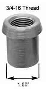 Coleman Racing Products 15589 - Coleman Threaded Tube Ends
