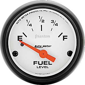 Auto Meter 5714 - Auto Meter Phantom Gauges