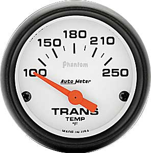 Auto Meter 5757 - Auto Meter Phantom Gauges