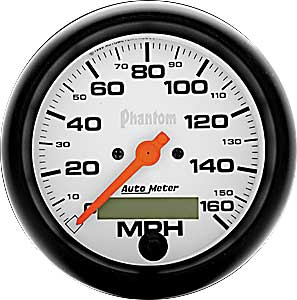 Auto Meter 5888 - Auto Meter Phantom Gauges