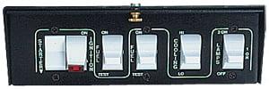 auto rod control panel wiring diagram