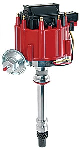 MSD Ignition 8362 - MSD Street Fire Distributor