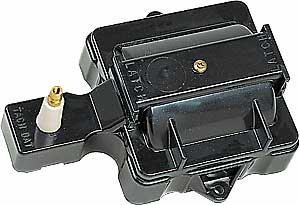 MSD Ignition 8401 - MSD HEI Cap/Coil Dust Cover