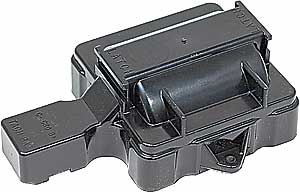 MSD Ignition 8402 - MSD HEI Cap/Coil Dust Cover