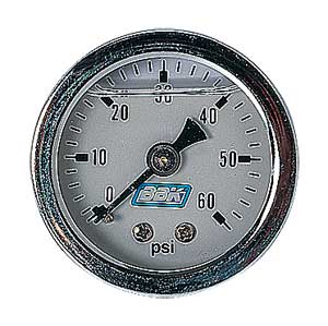 BBK Performance Products 1617 - BBK Billet Fuel Pressure Regulators