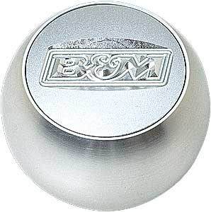 B&M 80534 - B&M Shifter Knobs - Ball Style