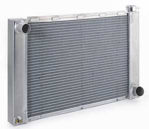 Be Cool Radiators 65004 - Be Cool Universal Aluminum Radiators