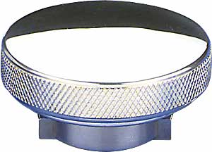 Billet Specialties 23220 - Billet Specialties Oil Fill Caps