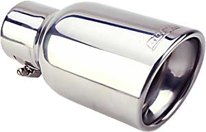 Borla 20154 - Borla Exhaust Tips