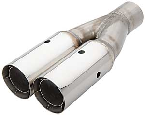 Borla 20203 - Borla Exhaust Tips