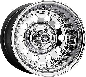 Center Line Wheels 035755507