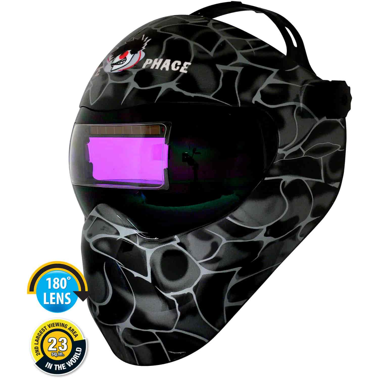 Custom Welding Helmets >> Save Phace Efp Gen X Series Welding Helmet Custom Black Asp Graphics
