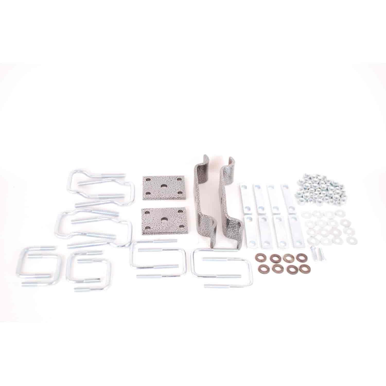 Hellwig 815 LP-15 Helper Spring Kit