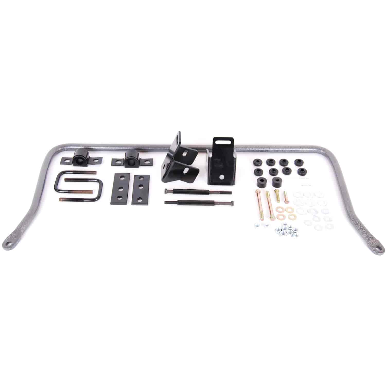 Hellwig 7490 Rear Sway Bar For 1980 1986 Ford F 150 2 4wd And Bronco Full Size