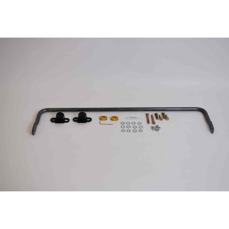 Hellwig 7861 UTV Powersports Rear Sway Bar for Polaris RZR S800//4-800