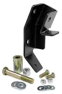 JKS Manufacturing OGS160 - JKS Manufacturing Track Bar Relocation Brackets