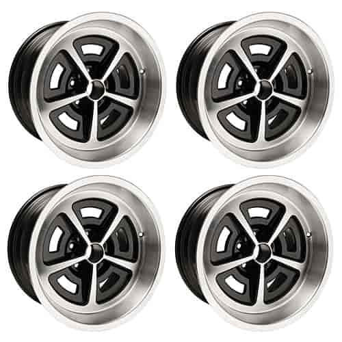 Year One Wheels CMW179BLKS