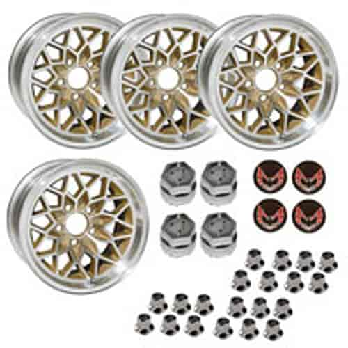 Year One Wheels GSF158KR
