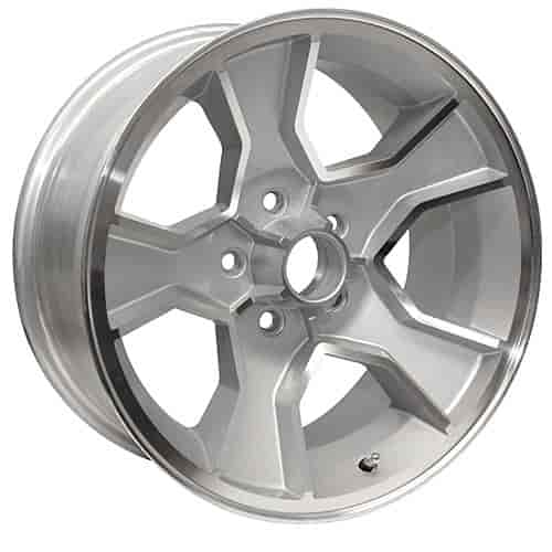 Year One Wheels NW1784SLV