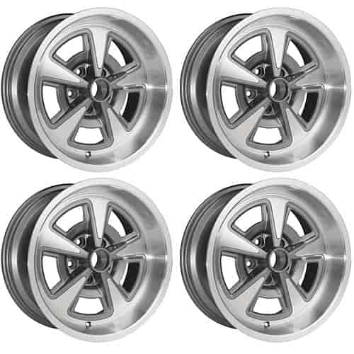 Year One Wheels PRW179GUNS