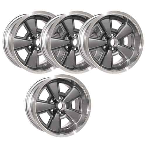Year One Wheels ZW179GUNS