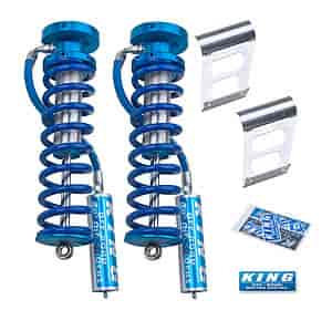 King Off-Road Racing Shocks 25001-146 - King OEM Performance Series Shock Kits - Ford