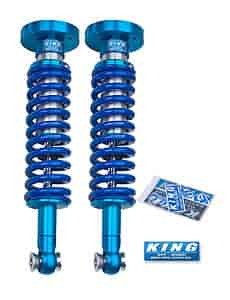 King Off-Road Racing Shocks 25001-136A - King OEM Performance Series Shock Kits - Ford