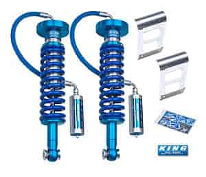 King Off-Road Racing Shocks 25001-213 - King OEM Performance Series Shock Kits - Ford