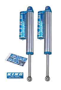King Off-Road Racing Shocks 25001-214 - King OEM Performance Series Shock Kits - Ford