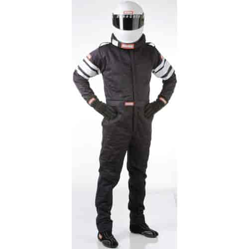 RaceQuip Multi Layer Driving Suit SFI 3.2A/5 Certified