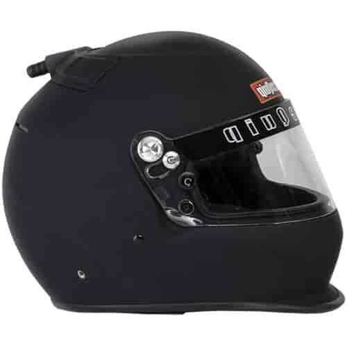 Helmet 1320 Side Air SNELL15 XL Silver