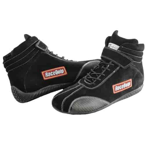 RaceQuip Euro Carbon-L Racing Shoes SFI 3.3/5 Certified