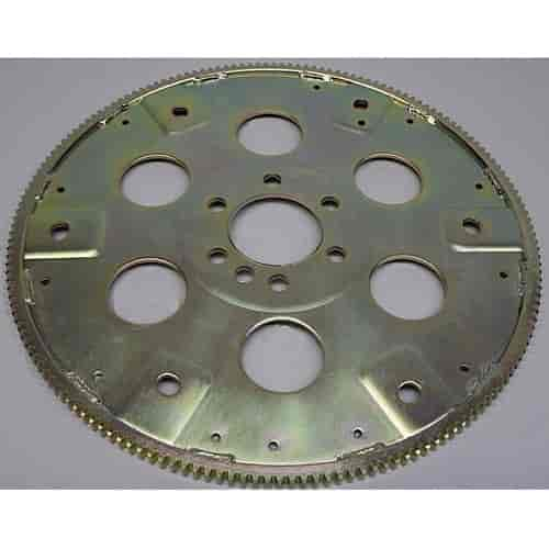 PRW Gold Series SFI-Rated Chromoly Steel Flexplate 1970-80 Small Block  Chevy 383-400