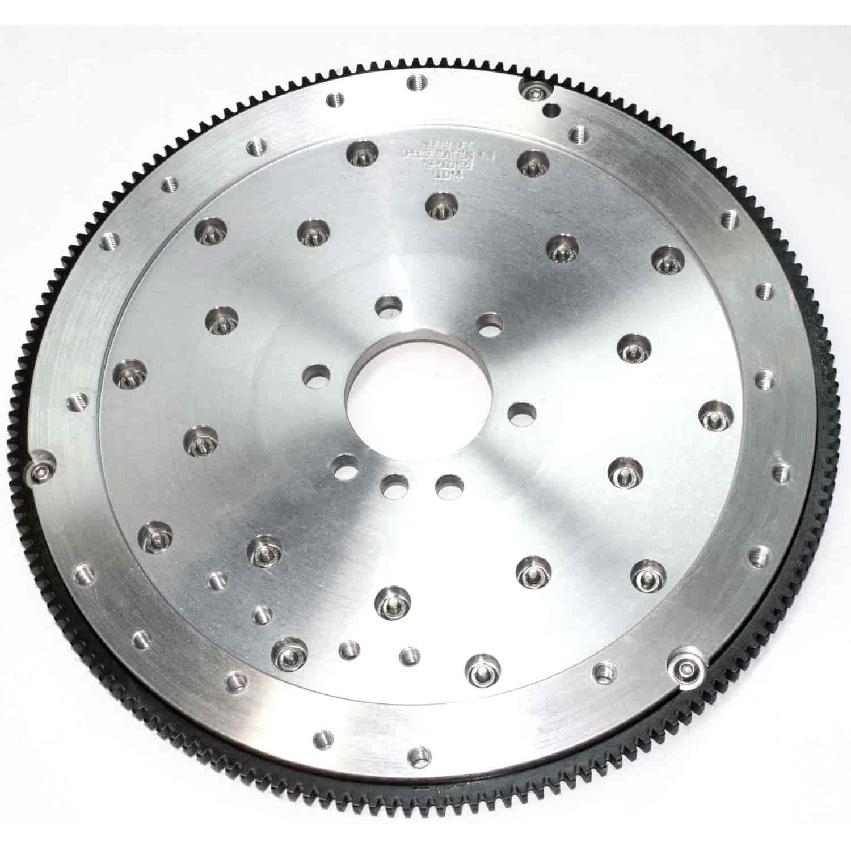 Prw 1935000 Sfi Rated Aluminum Flywheel Sbc 262 350 Jegs
