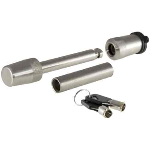 Curt 23580 - Curt Hitch Pin & Coupler Pin Locks