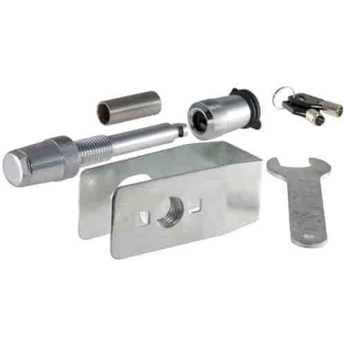 Curt 23590 - Curt Hitch Pin & Coupler Pin Locks