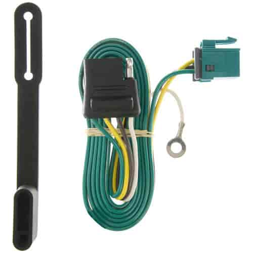 Curt 55240 - Curt T-Connector Electrical Kits
