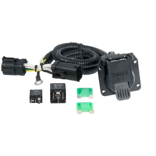 Curt 55242 - Curt T-Connector Electrical Kits