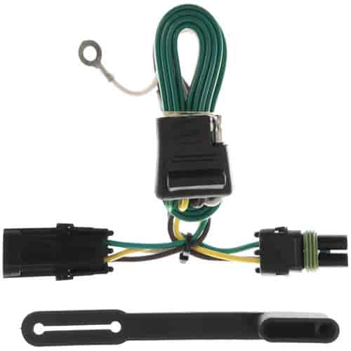 Curt 55312 - Curt T-Connector Electrical Kits
