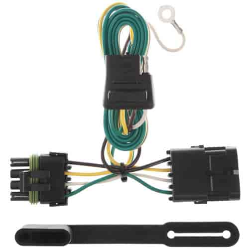 Curt 55315 - Curt T-Connector Electrical Kits