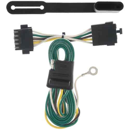 Curt 55318 - Curt T-Connector Electrical Kits