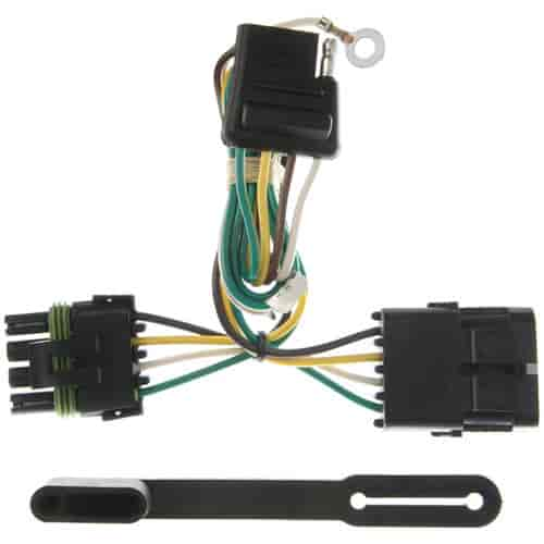 Curt 55319 - Curt T-Connector Electrical Kits