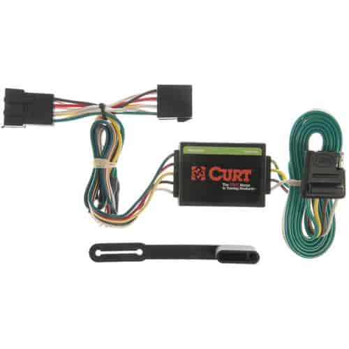 Curt 55330 - Curt T-Connector Electrical Kits