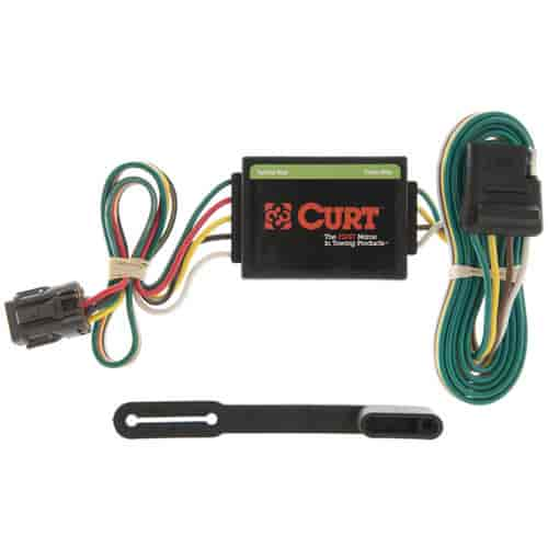 Curt 55331 - Curt T-Connector Electrical Kits