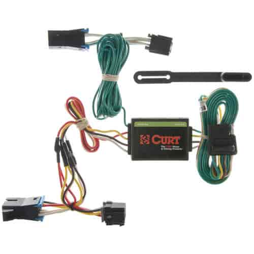 Curt 55335 - Curt T-Connector Electrical Kits