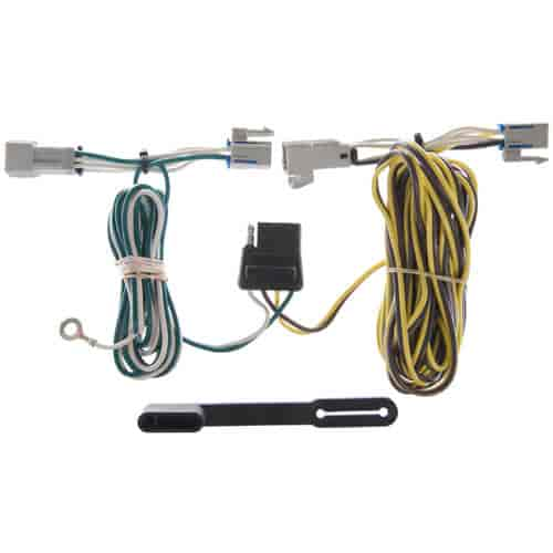 Curt 55337 - Curt T-Connector Electrical Kits